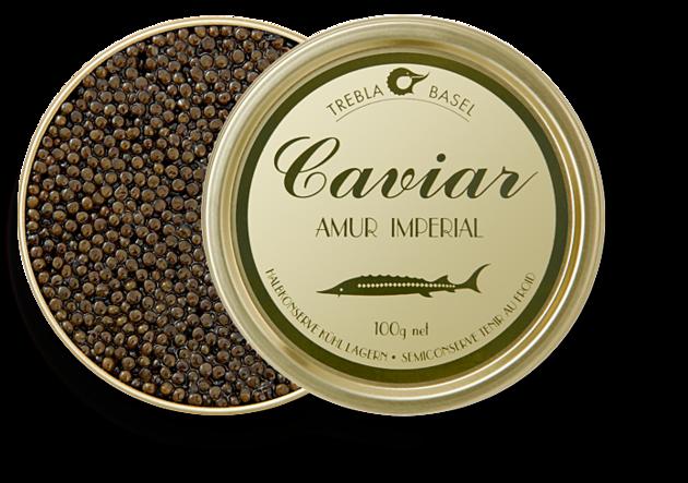 AMUR-CAVIAR, IMPERIAL