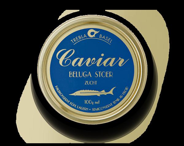BELUGA-CAVIAR, 000